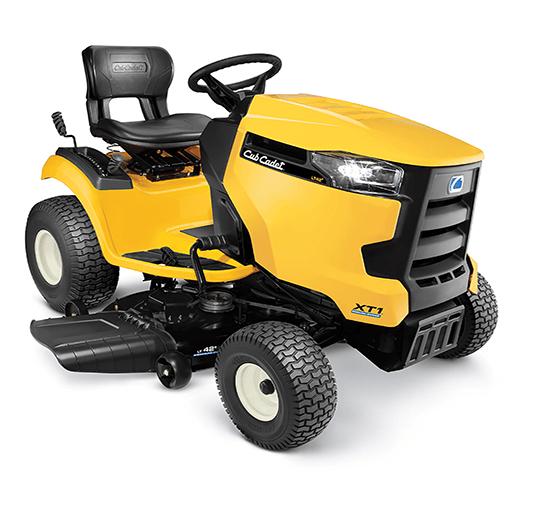 2018 Cub Cadet XT1 42 Tractor