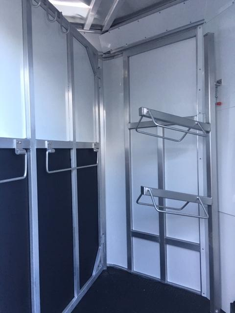 2019 Trailers USA Inc. Scout 14 Stock Horse Trailer