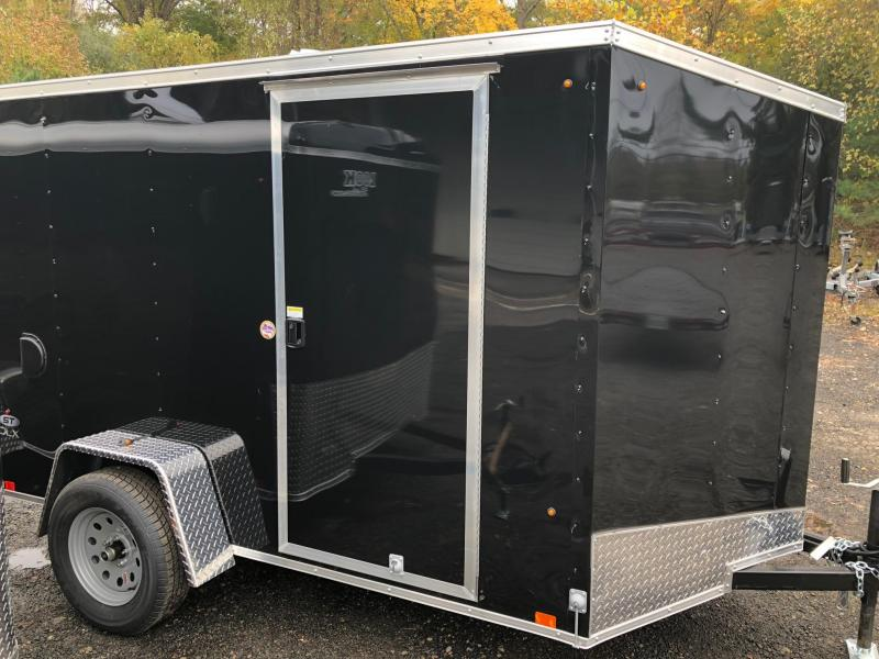 2018 Look Trailers St Cargo Deluxe Cargo / Enclosed Trailer