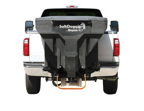 2018 SaltDogg TGS07 Tailgate Salt Spreader