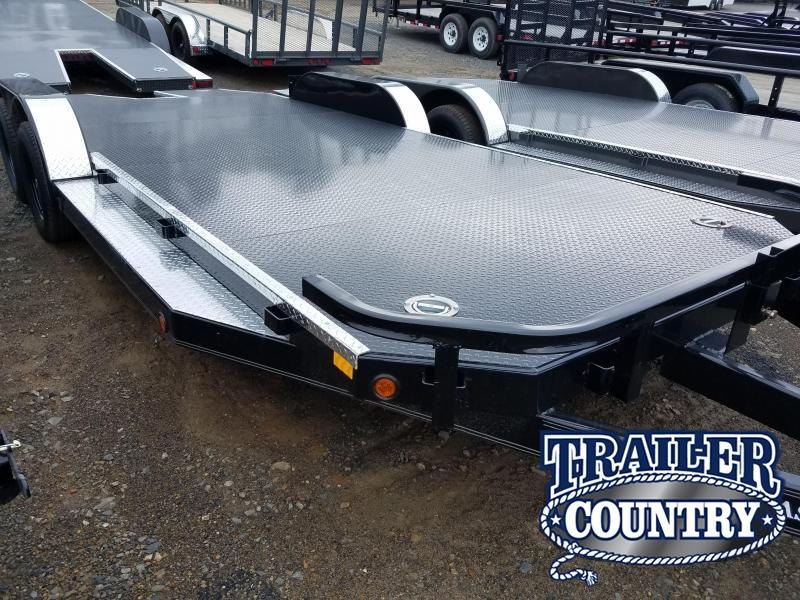 2018 East Texas 873X20 DREAM HAULER Car / Racing Trailer in Ashburn, VA