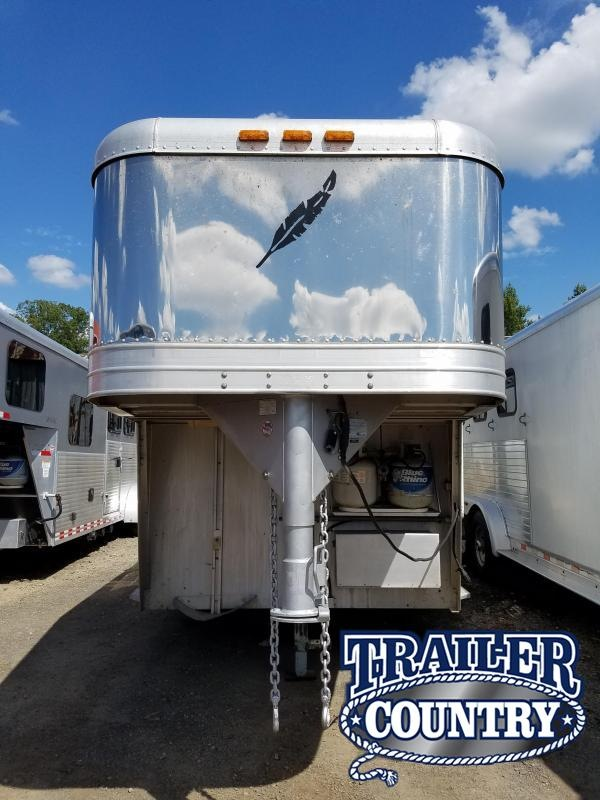 2005 Featherlite 8546 Horse Trailer in Ashburn, VA