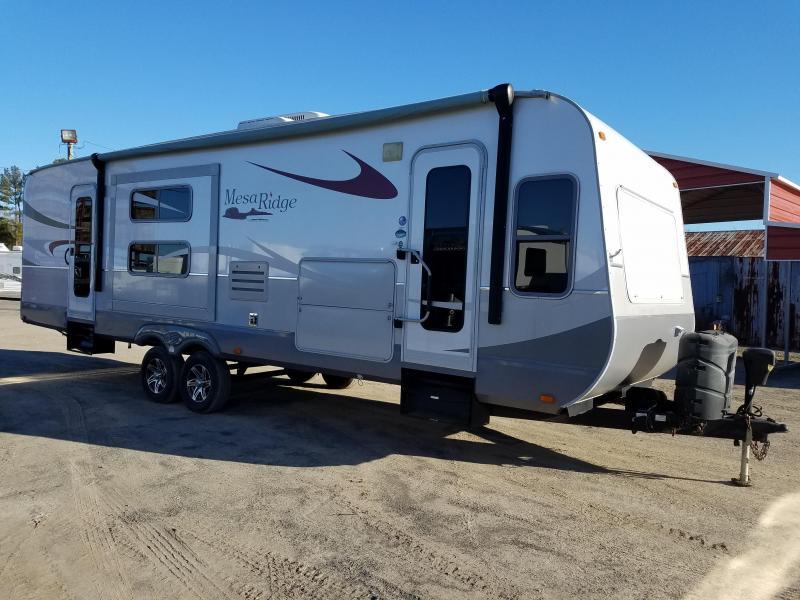 2012 Open Range RV Company MESA RIDGE SERIES Class C RV