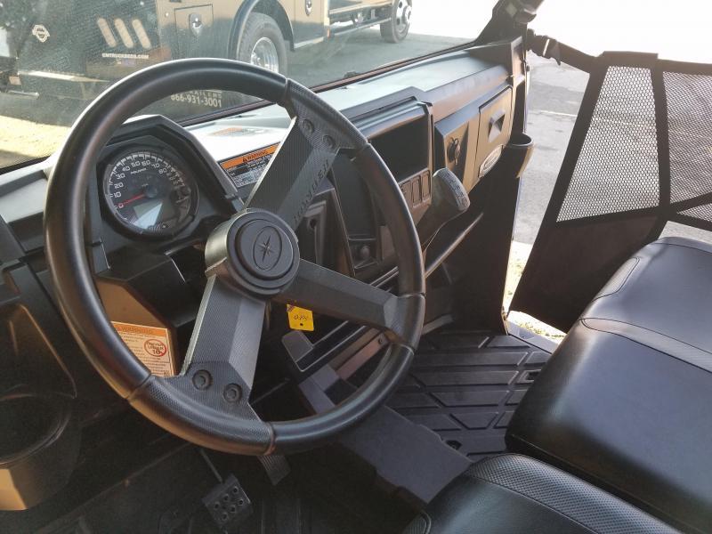 2018 Polaris RANGER 900XP ATV