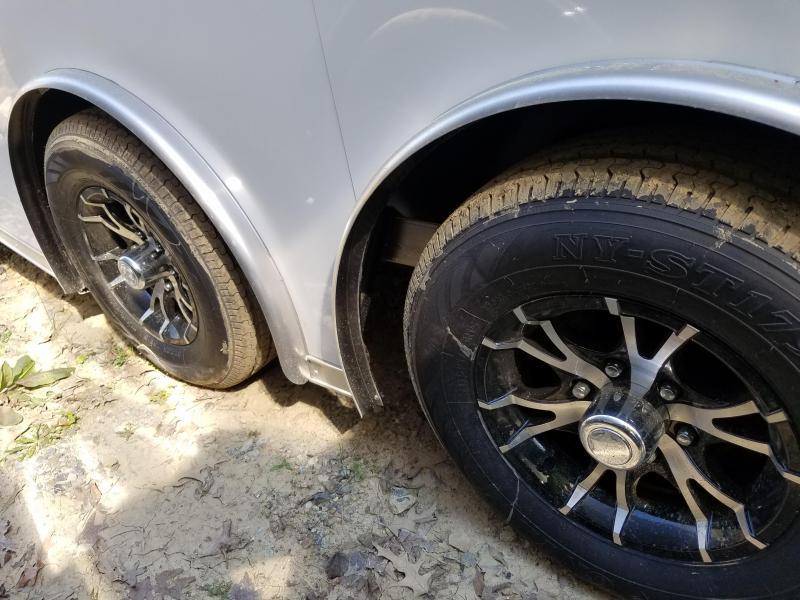 2019 Spartan 8.5X24TA Car / Racing Trailer