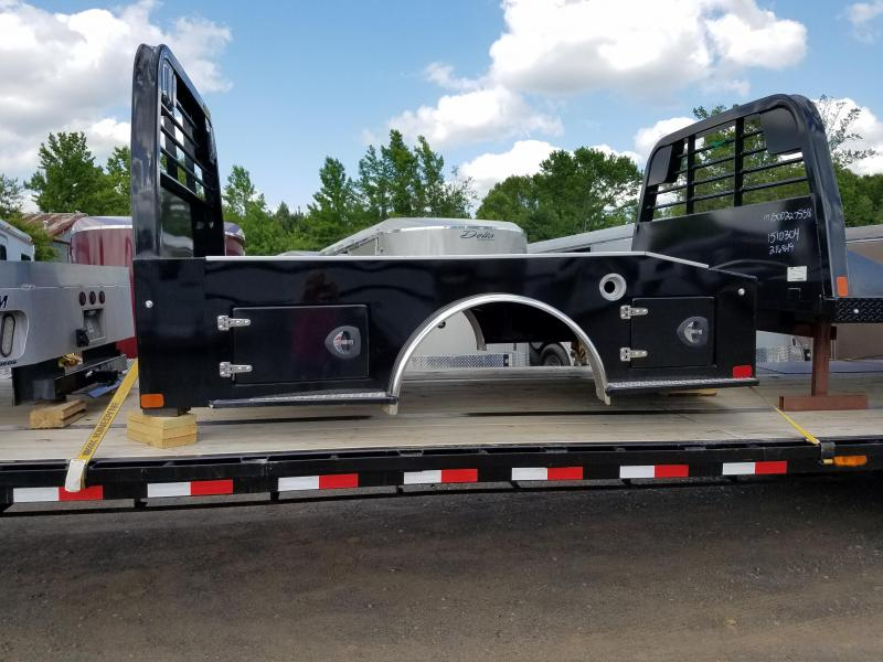 2018 and 2019  CM RD SK ER TM Truck Bed