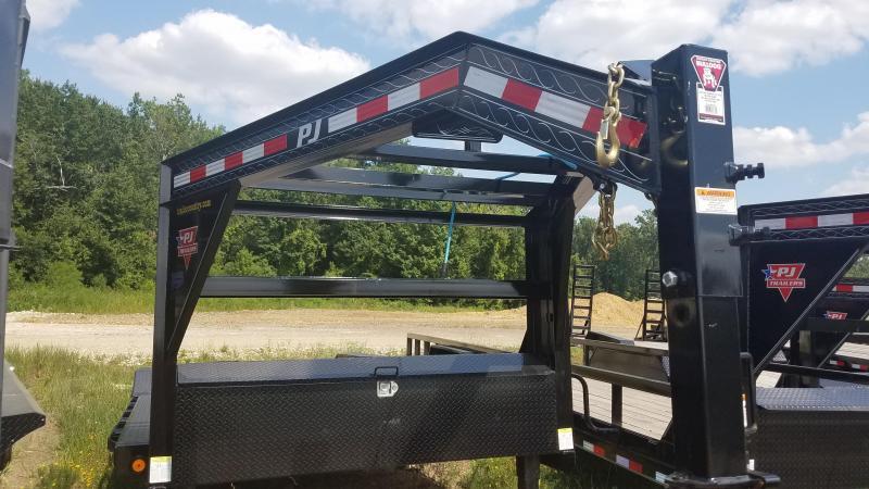 2020 PJ Trailers 24FT SUPER-WIDE Car / Racing Trailer