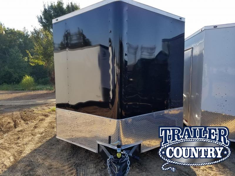 2019 Spartan 8.5X20XXL Enclosed Cargo Trailer