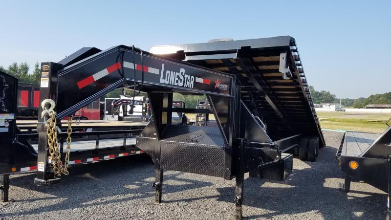2020 Nationwide Trailer 102X40 Equipment Trailer