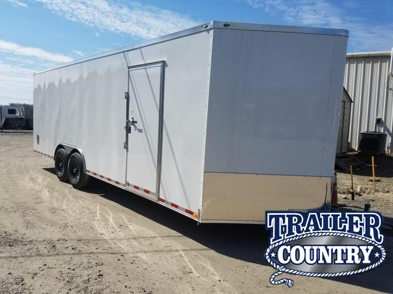 Spartan Cargo Enclosed Trailers For Sale Near Me Trailer