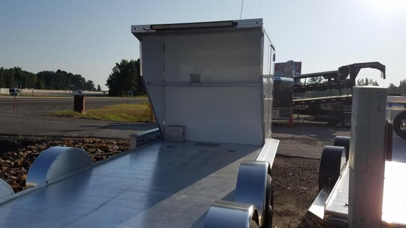 2020 Sundowner Trailers 25 FT Car / Racing Trailer