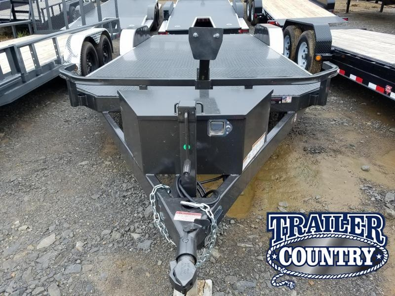 2018 East Texas 83X20 DREAM HAULER Car / Racing Trailer