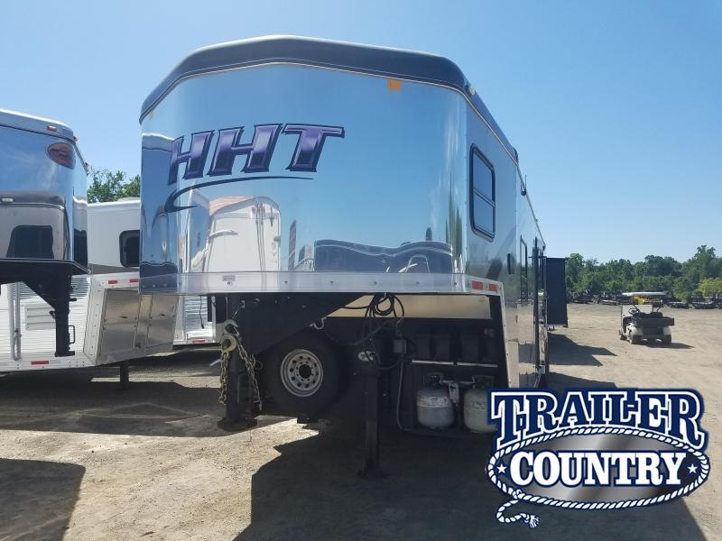 2014 Other HHT MAVERICK 3 HORSE Horse Trailer in Ashburn, VA