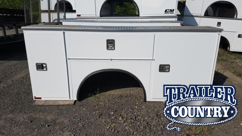 Trailer Country Cabot Ar >> 2019 Cm Cmg Starting At 6200 Truck Bed