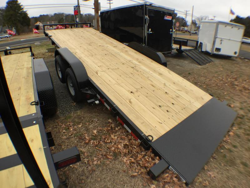 2019 Quality Steel and Aluminum 8320 10k Equipment Trailer in Ashburn, VA