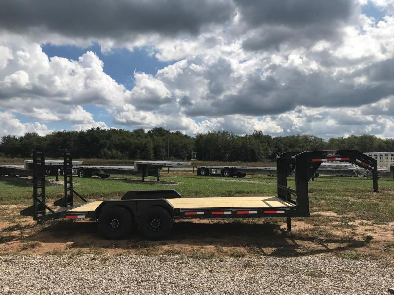 2019 Starlite Trailers 82-226CRDV-GN Equipment Trailer in Gamaliel, AR