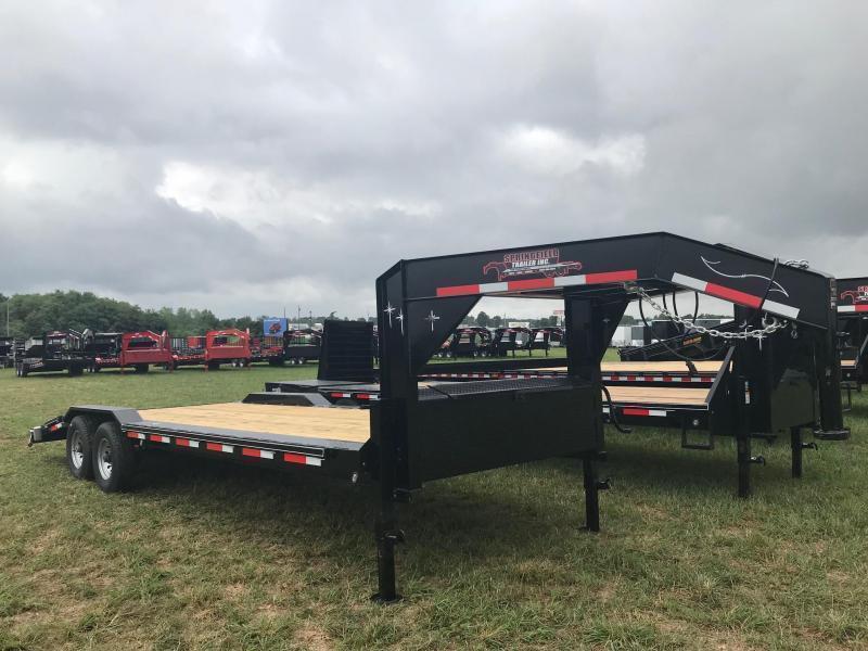 2019 Starlite Trailers 24DOF Equipment Trailer in Ashburn, VA