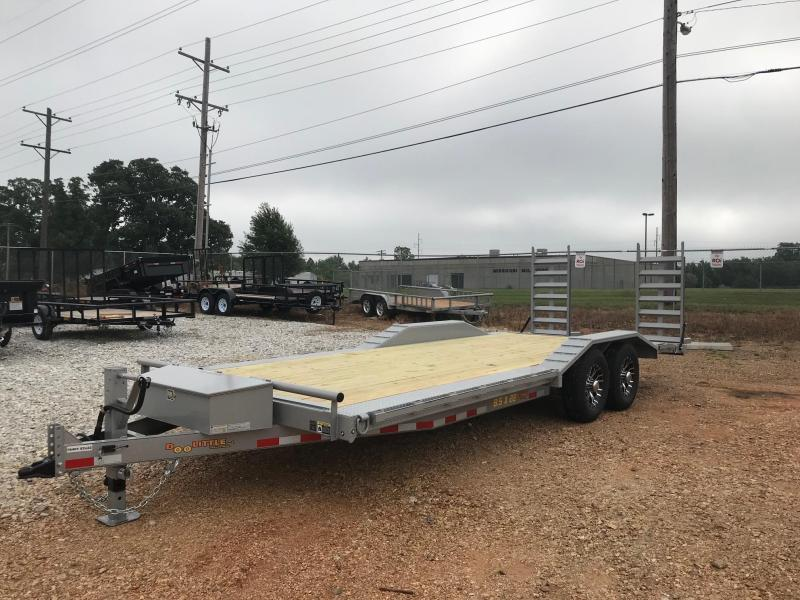 2019 Doolittle Trailer Mfg XT822014K Equipment Trailer in Ashburn, VA