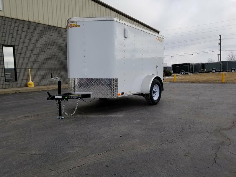 2018 Doolittle Trailer Mfg BL5X08S Enclosed Cargo Trailer