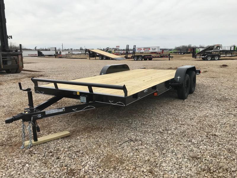2019 Starlite Trailers 82-1835ALTDV Utility Trailer in Ashburn, VA