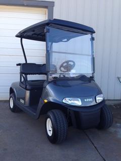 2018 E-Z-GO RXV Freedom Electric Golf Cart