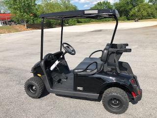 2019 E-Z-GO 2019 Freedom RXV EFI Golf Car
