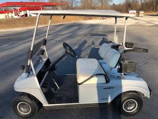 1996 Club Car Electric Golf Cart
