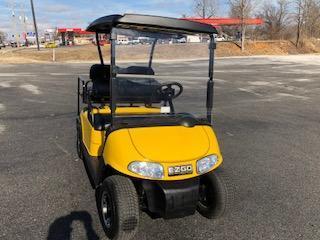 2013 E-Z-GO Freedom RXV Custom Golf Cart