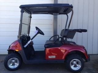 2017 E-Z-GO Freedom RXV Electric Golf Cart