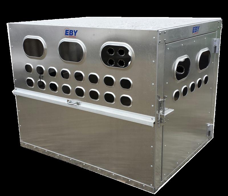 "EBY Livestock Box 5'L x 4'W x 46""H  Box Livestock-Box in Ashburn, VA"