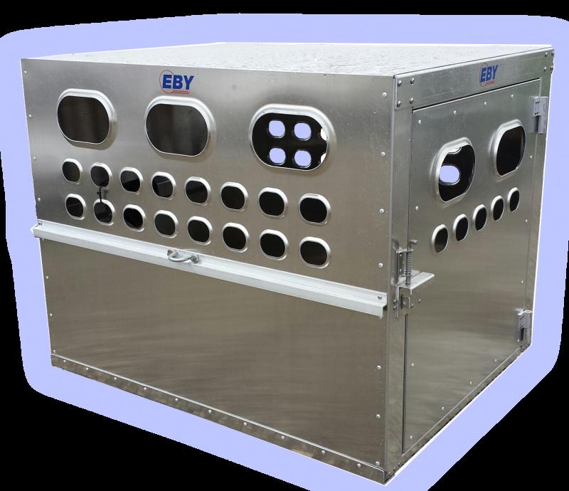 """Eby EBY Livestock Box 5'L x 4'W x 46""""H  Box Livestock-Box in Ashburn, VA"""