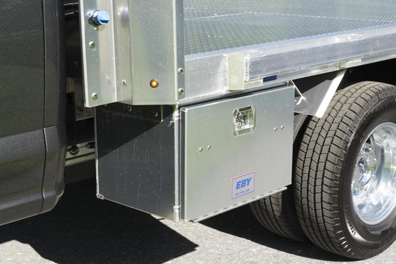 EBY  Underbody Toolboxes in Ashburn, VA