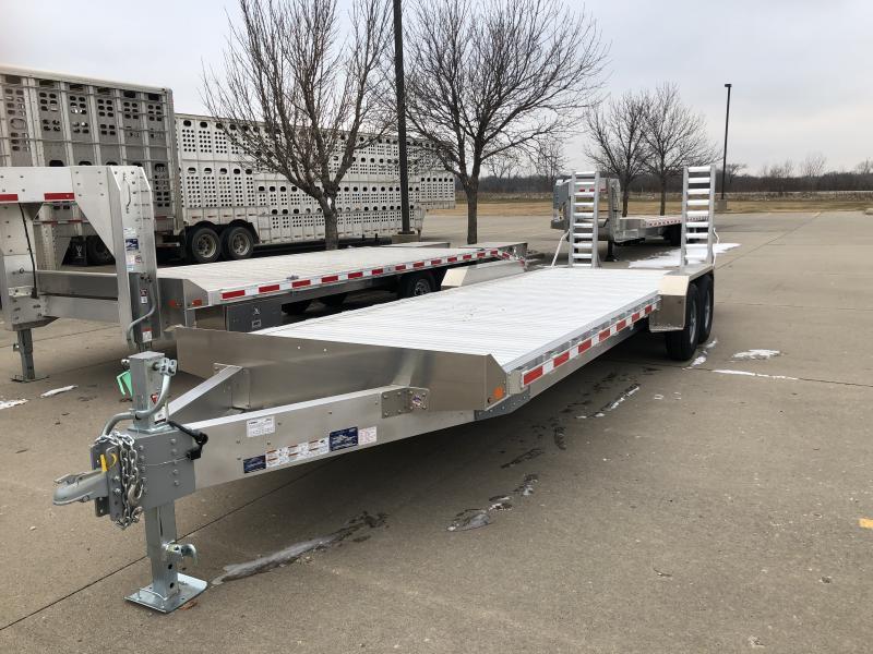 "2019 Eby 24'6"" x 82"" 14K Low Pro - Value  BH Equipment in Ashburn, VA"