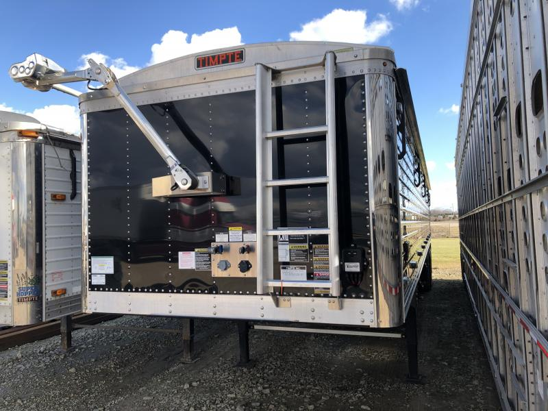 2016 Timpte 40'X96 in Ashburn, VA