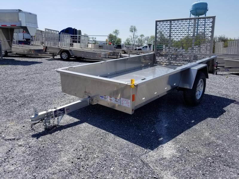 2018 Eby Utility 5' x 10' - 60 Series