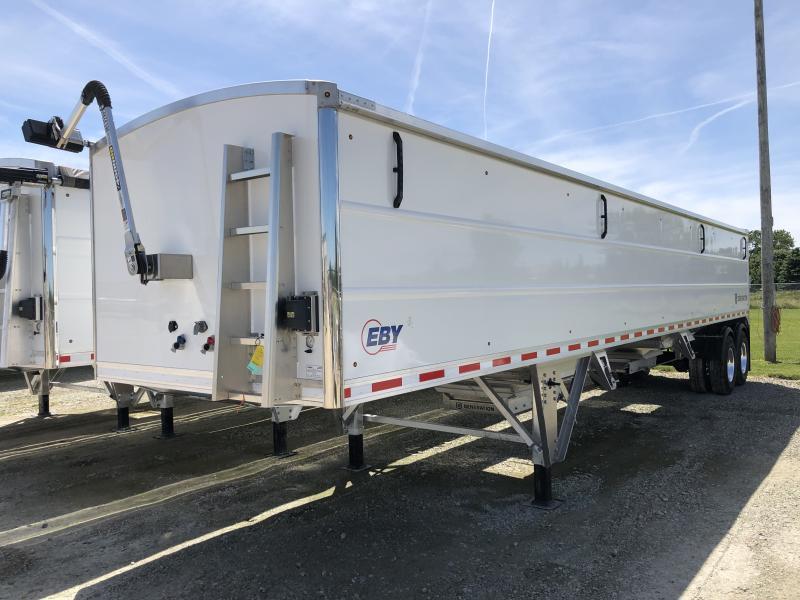 2020  Eby Hopper Bottom Trailer 40' Tall 96 in Ashburn, VA