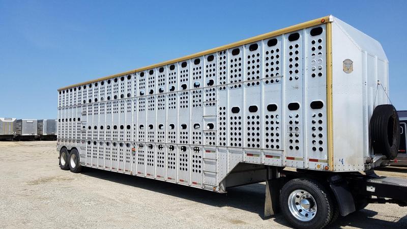 1998 Merritt Equipment Cattle Drive Livestock in Ashburn, VA