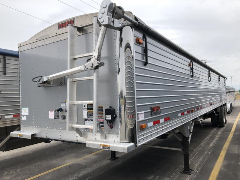 USED 2016 TIMPTE 40'X96 in Ashburn, VA