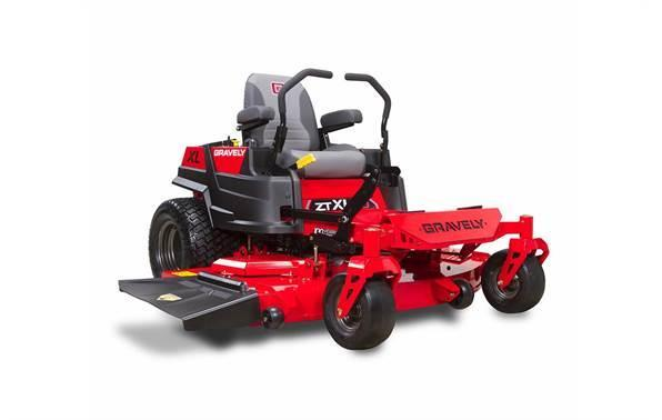 2017 Gravely ZT XL 42 915202