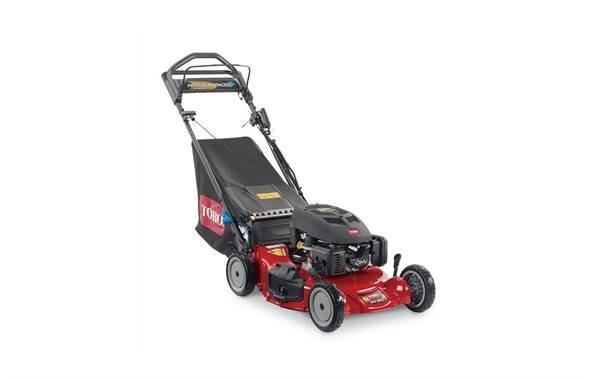 "2018 Toro 21"" Personal Pace ES Super Recycler (20384)"
