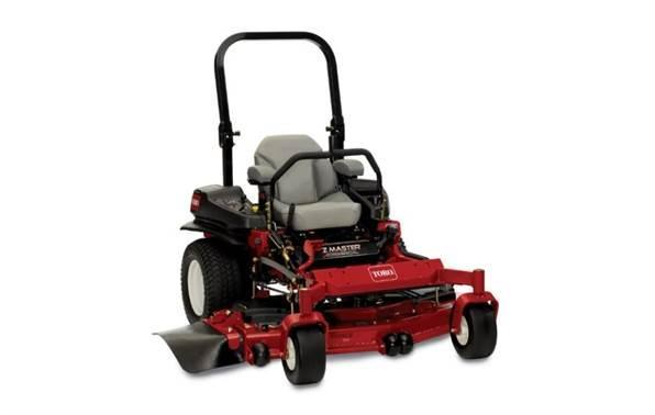"2018 Toro 6000 Series 72"" 26.5HP 747cc (74928) (78928 CARB)"