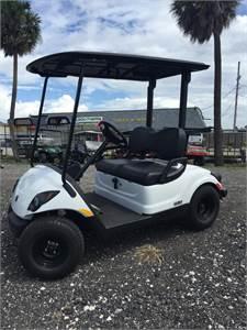 2018 EFI Yamaha PTV