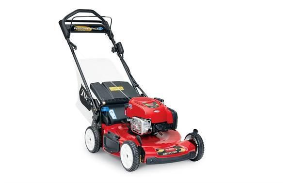 "2018 Toro 22"" Personal Pace Electric Start Mower (20334)"