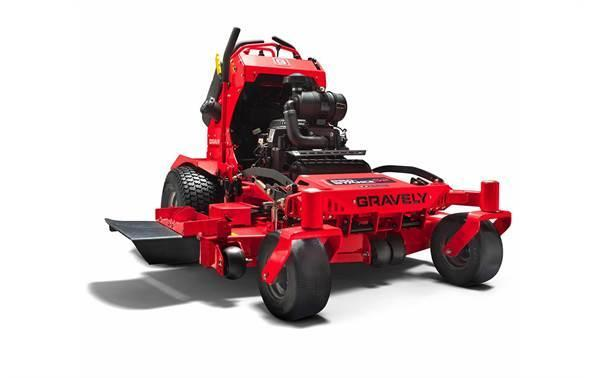 2017 Gravely Pro-Stance 52 994136