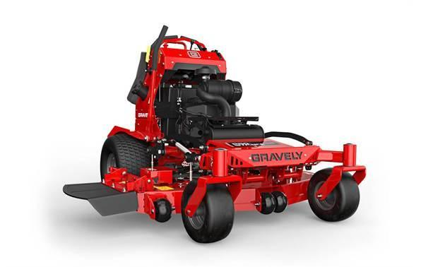 2018 Gravely Pro-Stance 60 994137