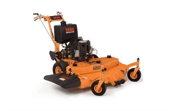 2018 Scag Power Equipment SW52V-15FS