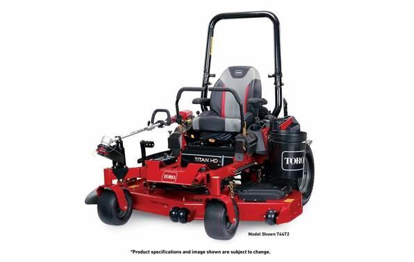 "2018 Toro 52"" TITAN HD 2000 Series (74471)"