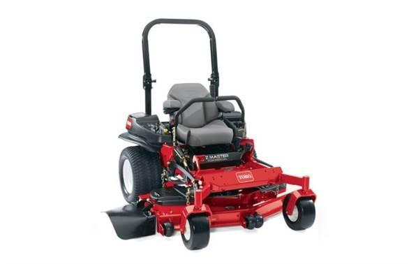 "2018 Toro 5000 Series 60"" 25HP 747cc (74915)"