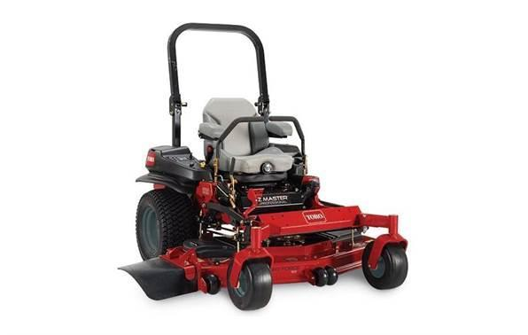 "2018 Toro 6000 Series 60"" 34HP 999cc w/Horizon (74946)"