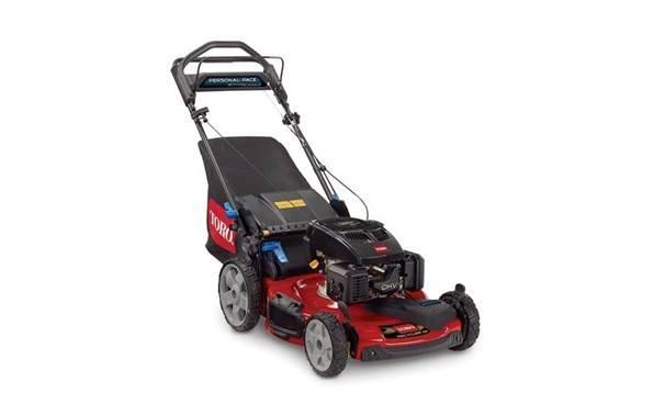 "2018 Toro 22"" PoweReverse Personal Pace (50-St.) (20357)"